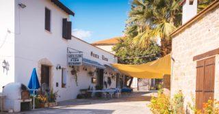 Кипр на карантине: Рассказ о соседском надзоре
