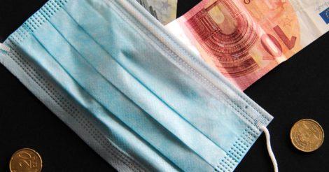 В Финляндии разгорелся скандал из-за закупки некачественных масок из Китая на 10 млн евро