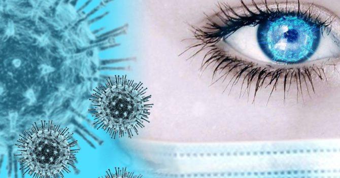 Беларусь обогнала Украину по числу заболевших коронавирусом