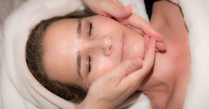 Обзор химических пилингов для кожи лица