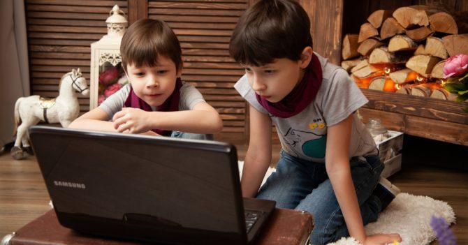 Как защитить детей в Интернете во время карантина