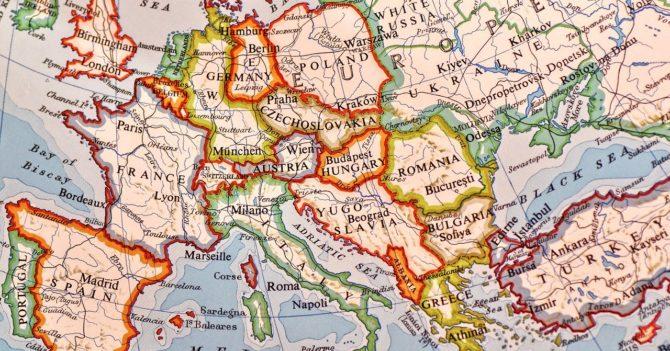 Какие страны Европы смягчают карантин несмотря на пандемию COVID-19