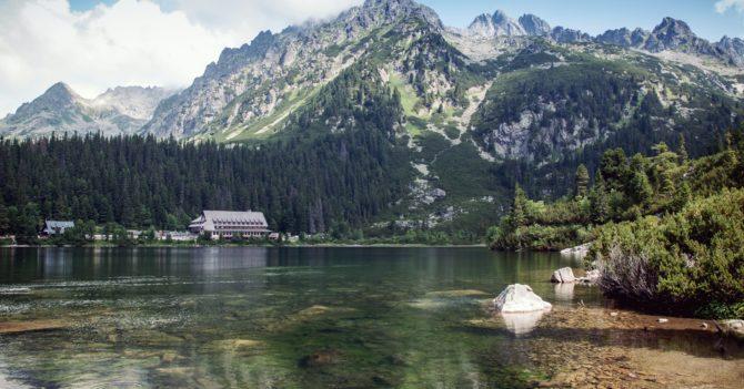 Карантин в Высоких Татрах: Репортаж из Словакии