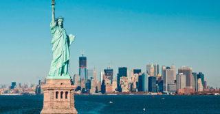 В Нью-Йорке разрешили онлайн-бракосочетания