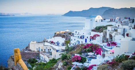 В Греции рассказали, когда откроют туристический сезон