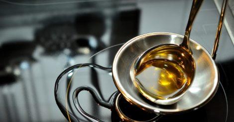 Лимфатическая система и дешевое растительное масло