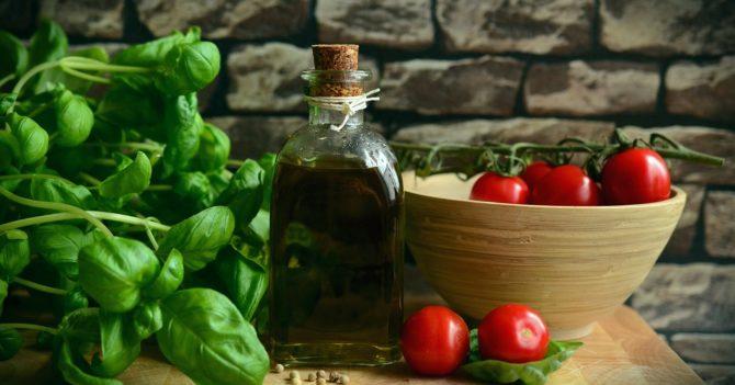 Как правильно употреблять растительные масла, чтобы разнообразить рацион