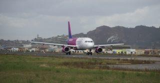 Wizz Air планирует возобновить полеты 1 мая