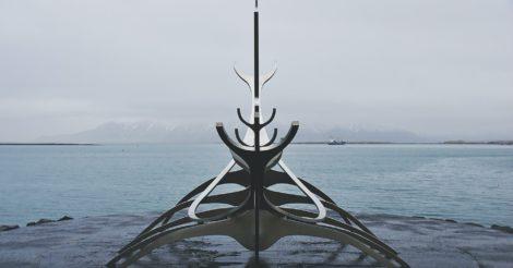 Північ на карантині: В Ісландії перша хвиля епідемії спадає