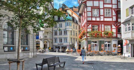 Коронавирус в Швейцарии: трехэтапный выход из карантина с 27 апреля