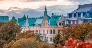Традиційна фінська дистанція: Як Фінляндія живе на карантині