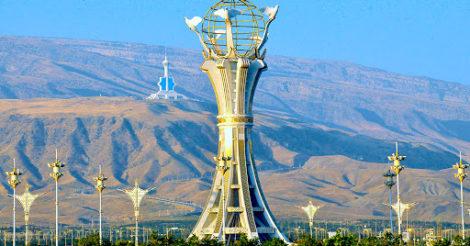 В Туркменистане утверждают, что в стране нет коронавируса