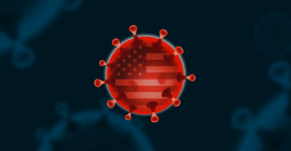 США опередили Китай по количеству смертей от коронавируса