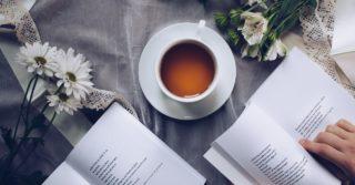 Обновки: ТОП-7 весенних книг