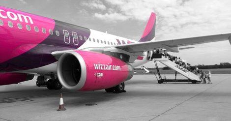 Wizz Air объявил дату открытия базы в аэропорту Львова