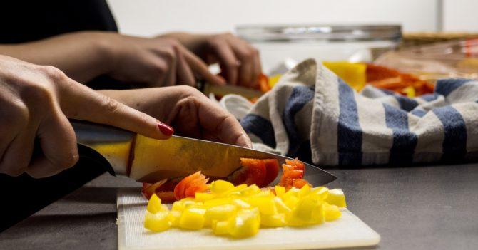 Полезные рецепты шеф-повара из Португалии на базе рекомендованных ингредиентов экспертов ВОЗ