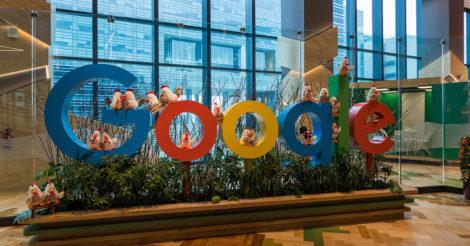 Google научился оцифровывать рукописный текст