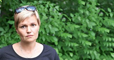 """""""Свої"""" для всех: Леся Литвинова о помощи благотворительного фонда медикам"""