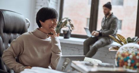 """Анна Шаш: """"Меня вдохновляют женщины, которые могут создавать что-то своими руками"""""""