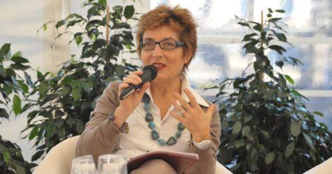 Даниэла Финокки о женской солидарности и литературном конкурсе для женщин Lingua Madre