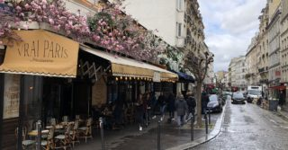 Во Франции открывают все бары и рестораны с 1 июня