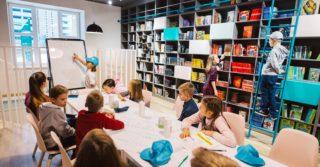 Хорошая школа: Как сориентироваться при выборе учебного заведения для ребенка