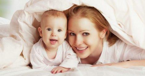 Женщина родила ребенка после операции по трансплантации матки