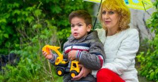 Рідкісна хвороба — мукополісахаридоз: Історія боротьби однієї мами