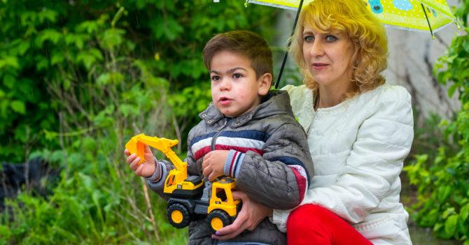 Рідкісна хвороба - мукополісахаридоз: Історія боротьби однієї мами