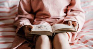 WoMo-знахідка: Дитяча книжка про коронавірус