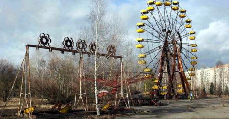 Чернобыль вновь открывают для туристов