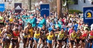 Бостонский марафон отменили впервые за 124 года