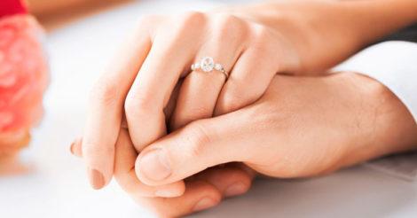 Какое обручальное кольцо купить на свадьбу и как не ошибиться?