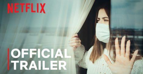 Документальный сериал про коронавирус от Netflix
