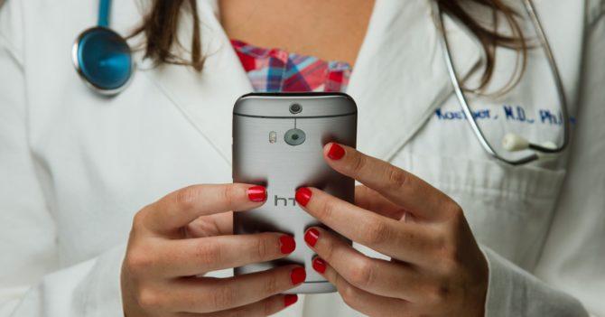 Данные во имя жизней: YouControl разработал карту для помощи медикам и больницам
