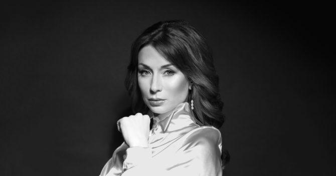 Галина Шабшай: В мире существует уникальная методика, которая усиливает потенциал личности