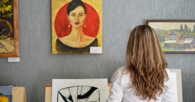 5 книг, которые изменят ваш взгляд на искусство