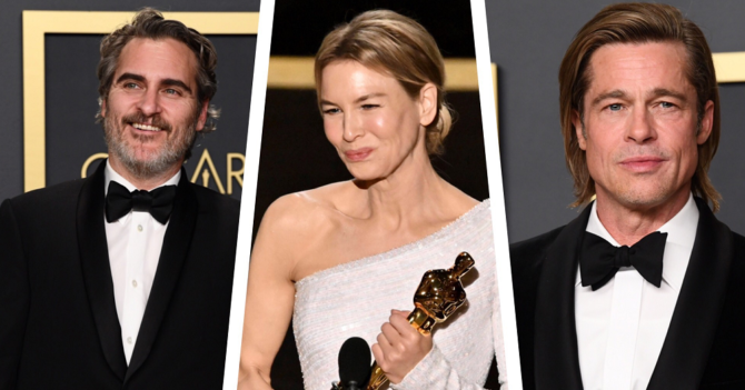 "Церемонию ""Оскара"" 2021 перенесли: из-за COVID-19"