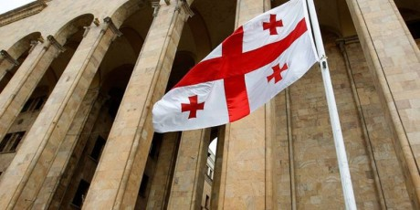 Грузия открывает границы для стран, где риск заразиться коронавирусом не высокий