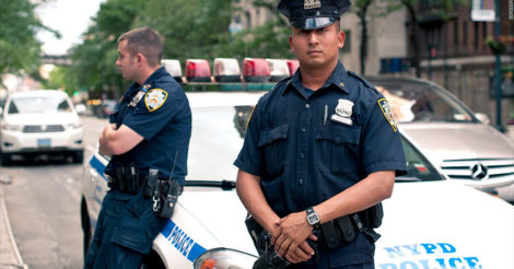 В США проведут реформу полиции