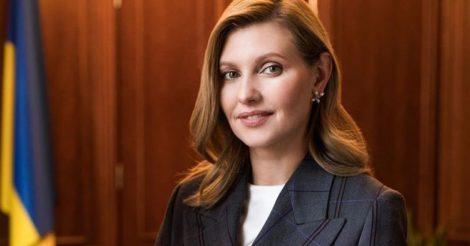 Елену Зеленскую госпитализировали из-за двусторонней пневмонии