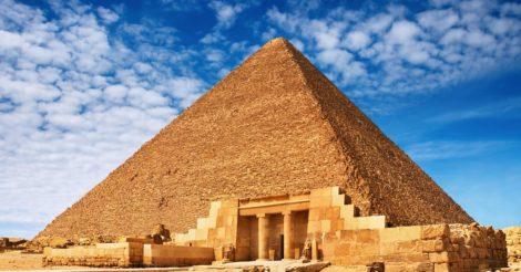 Египет открывает границы для туристов с 1 июля