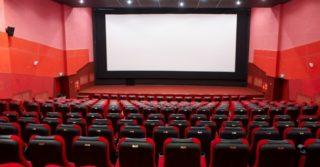 Кинотеатры в Украине не откроют до середины лета
