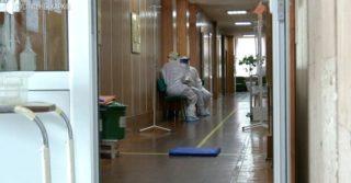 В «чернобыльской» больнице 70% врачей отказались работать с больными COVID-19