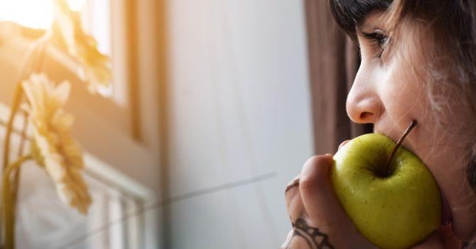 9 продуктов для крепких и здоровых зубов