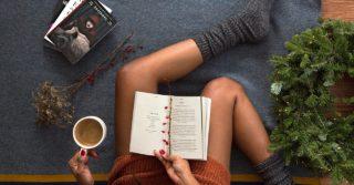 Что чтение делает с нашим мозгом?