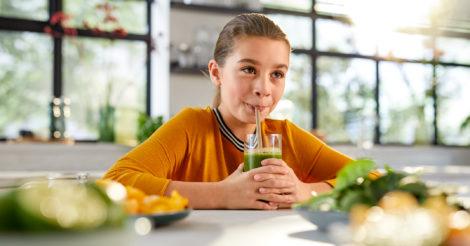 Здоровий раціон дитини: поради лікаря, що спрощують життя