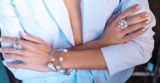 Базовый ювелирный гардероб: какие украшения вам нужны по-настоящему