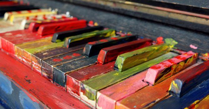 Как музыка влияет на наш организм?