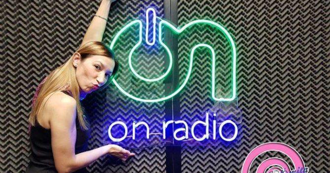 Неукротимая: Марсела Росалес о женской программе на радио Буэнос-Айреса